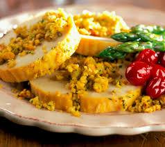 8 best vegan turkey substitutes for thanksgiving