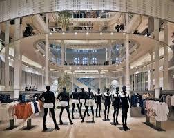 Home Design Stores Rome Zara Rome Duccio Grassi Architects Archdaily