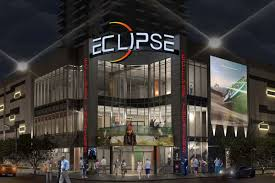 Second Floor Patio by Updating The Downtown Eclipse Movie Theater Restaurant And Tavern