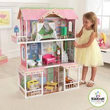 interior kidkraft dollhouse kidkraft dollhouse dolls large