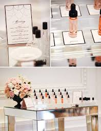 theme bridal shower the ultimate chanel themed bridal shower localpartyplanner