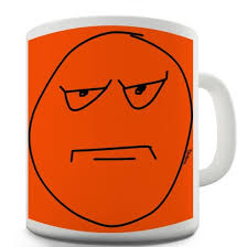Meme Face Collection - grumpy face the funny cartoon face design is a part of our meme