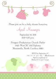 cute baby shower invitations templates ebb onlinecom