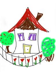 Badezimmer Auf Englisch Free German Essay On My House Mein Haus Owlcation