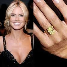 lorraine schwartz engagement ring heidi klum s engagement ring craig s jewelry