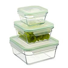 Green Kitchen Canisters Canister Sets Food Storage Sets U0026 Kitchen Canister Sets The