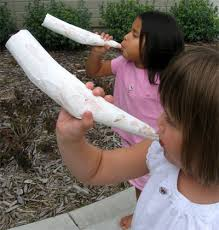 kids shofar happy feast of trumpets this is a great idea for the kids