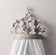 Bed Canopy Crown Bed Crowns Canopies Rh Baby Child