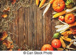pictures of harvest or thanksgiving background with gourds and