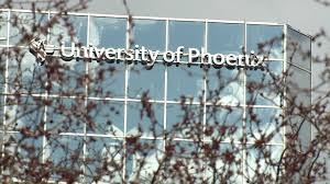 What Does Accreditation Mean On A Resume University Of Phoenix Under Fire By Federal Government After