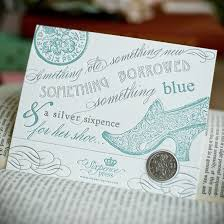 something blue ideas 20 awesome something blue ideas from etsy