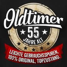 sprüche zum 55 geburtstag oldtimer 77 jahre alt t shirt spreadshirt