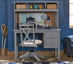 elliott desk u0026 hutch pottery barn kids