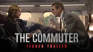 the commuter starring liam neeson u0026 vera farmiga official teaser