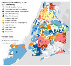 map of nyc areas nyc election atlas maps