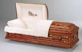 casket for sale newport cedar casket vida funeral home