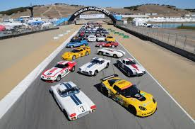 corvette monterey corvette 2013 rolex monterey motorsports reunion