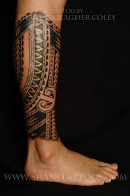 36 best polynesian shin tattoo designs images on pinterest shin