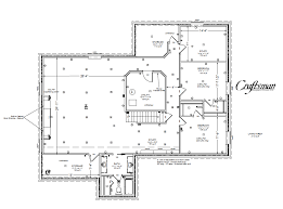 finished basement floor plans basement floor plans
