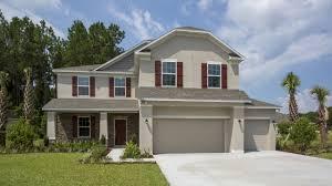 3 Car Garage House by New Home Floorplan Orlando Fl Baybury Maronda Homes