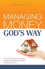 managing money god u0027s way armour