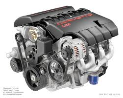 Grand National Engine Specs Gm 6 2 Liter V8 Small Block Ls3 Engine Info Power Specs Wiki