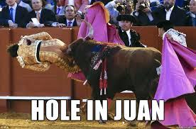 Juan Meme - hole in juan meme on imgur