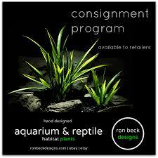 consignment program ron beck designs