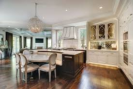 built in kitchen islands 35 large kitchen islands with seating pictures designing idea