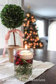 Decoration Christmas Candle by Top Christmas Candle Decorations Ideas Christmas Celebrations