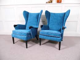 Office Accent Chair Picture 8 Of 39 Blue Wingback Chair Inspirational Wingback Chair