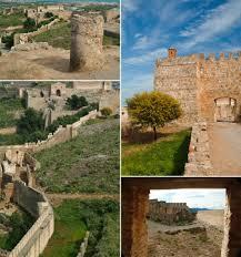 sans francisco castle castle of sagunto u2013 spain
