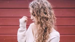 coupe de cheveux fris s cheveux bouclés et frisés coiffures et entretien l express styles