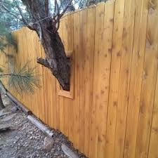 back to life deck and fence company in colorado springs peyton co