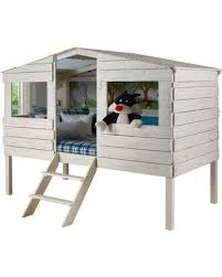 Donco Bunk Bed Deals On Donco Treehouse Loft Bed