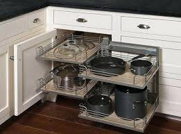 corner kitchen cabinet storage ideas corner cupboard storage solutions kitchen revolving corner cabinet