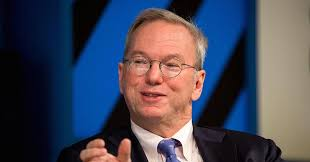 Notch S Net Worth Google Billionaire Eric Schmidt 2 Qualities That Best Predict Success