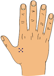 five dots tattoo wikipedia