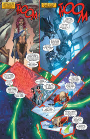 did new 52 superman bench press the earth or superman