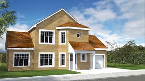 maison en bois style americaine maisons lg bois oregon