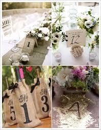numero table mariage porte numero de table 1001 idées