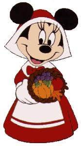 disney thanksgiving clipart clip library