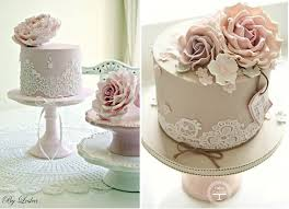 edible lace edible lace cakes by leslea matsis left cotton and crumbs right