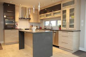 cuisine moderne cuisine moderne polymère et porte structurable hdf armoires