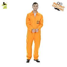 costume halloween prison promotion shop promotional costume