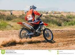 motocross race motocross race editorial image image 32804895