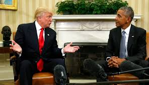 obama u0027s biggest parting gift to trump may be the economy