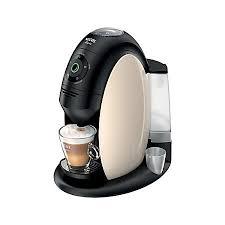 NESCAFE Alegria 510 Barista Coffeemaker BlackBlush by fice Depot