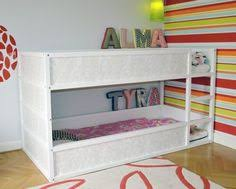 Bunk Bed With Cot with 10 Ikea Kura Bed Ideas Chalk Kids Blog Kaylie U0027s Room