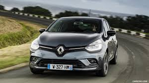 renault hatchback 2017 2017 renault clio front hd wallpaper 37